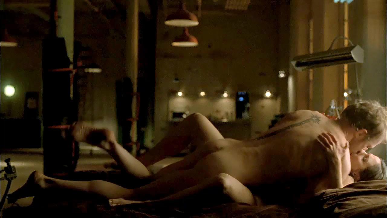 Anna Silk Nude Pics