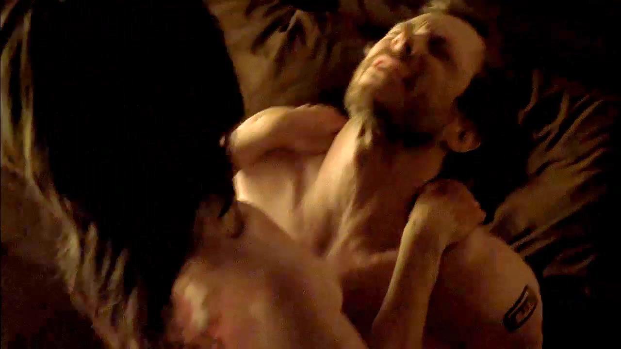 nude video scene