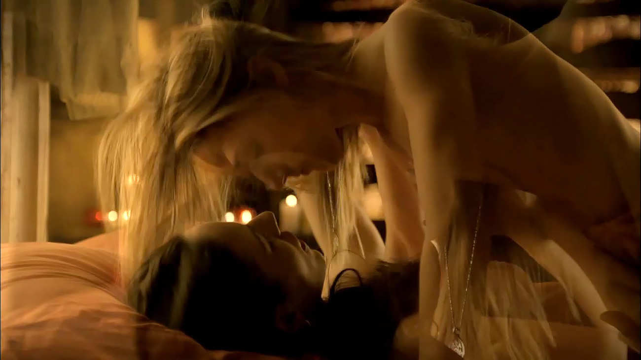 Lost girl sex scenes for that
