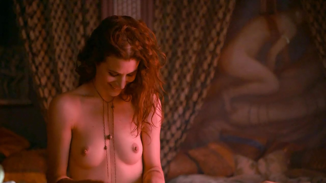 Elisa Lasowski Sexy Tits From Game Of Thrones - Scandalpost-6064