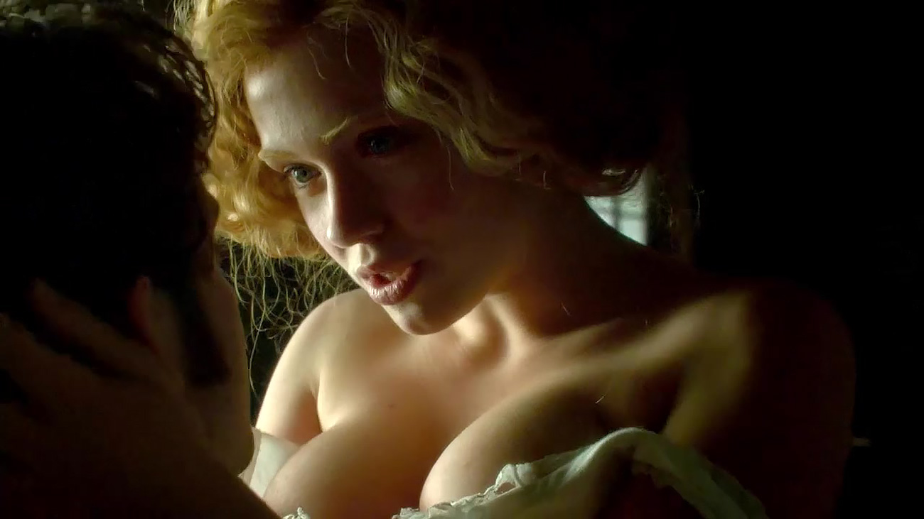 Jennie jacques boobs