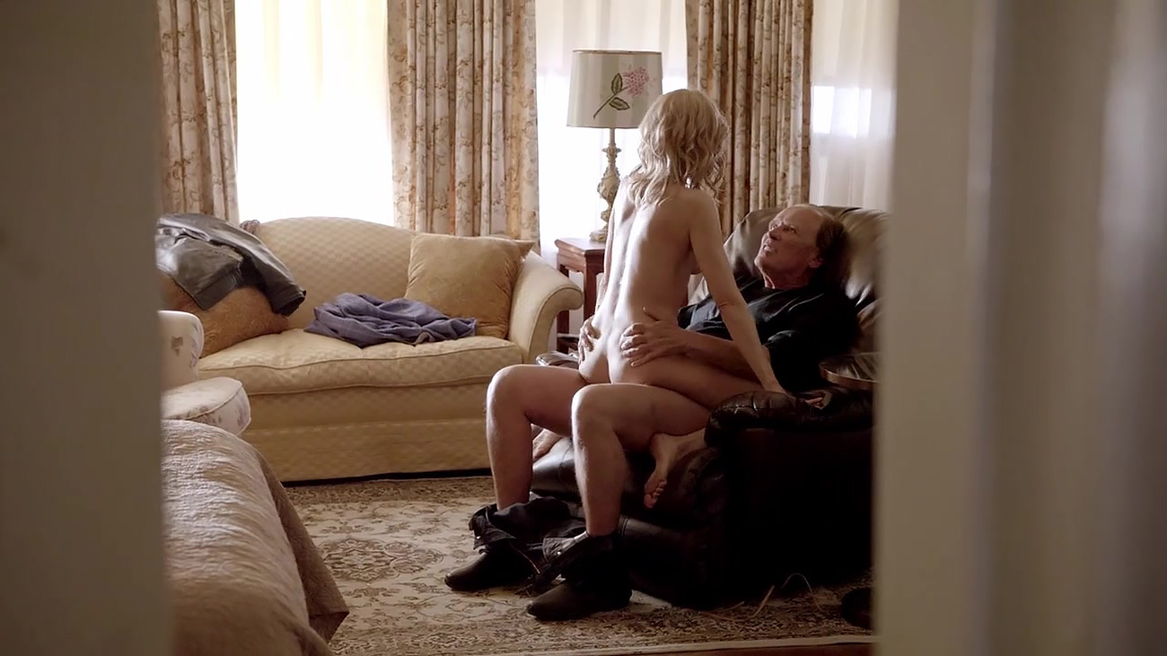 Kim dickens nude pictures