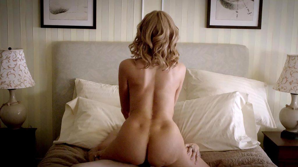 kim dickens sex scene