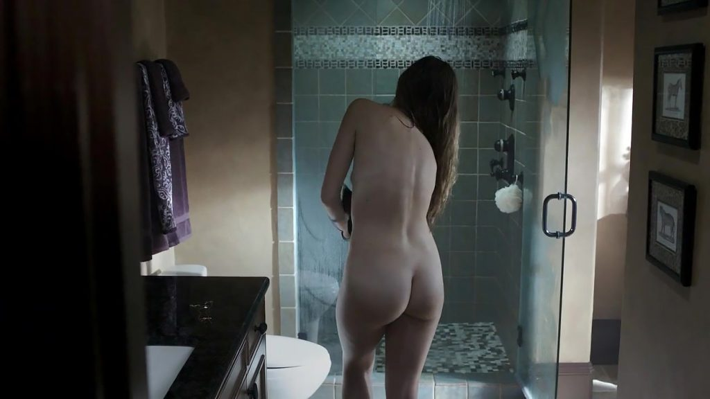 lili simmons sex scene