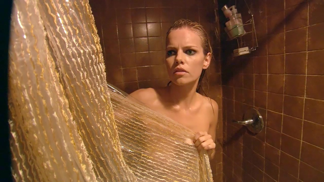 Mircea Monroe Sexy Body From The Black Waters Of Echos -8870