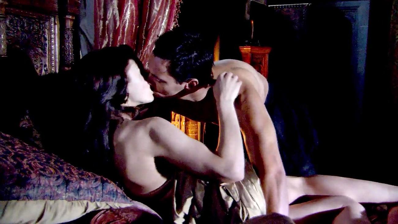 Watch the tudors sex scenes