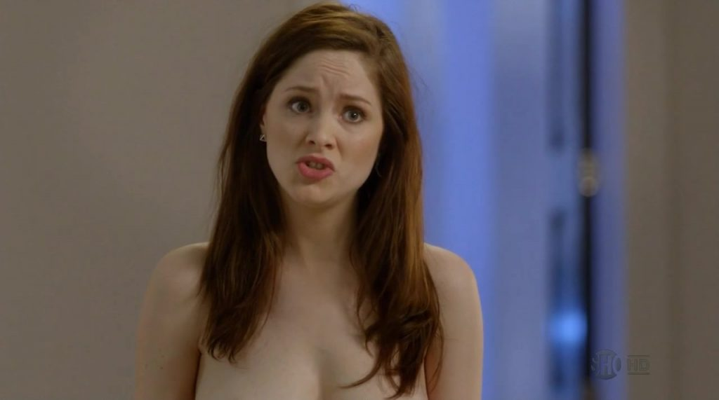 Sophie Rundle Large Breasts From Episodes - Scandalpost-2149