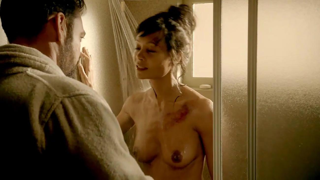 Nude tiffany many butt