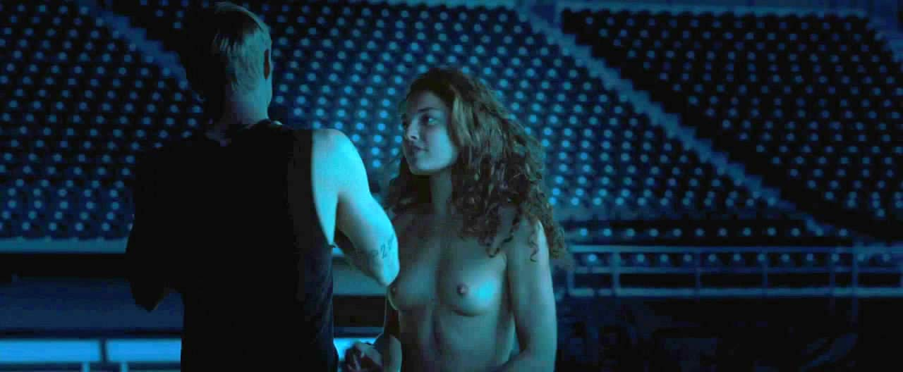 Alexa davalos sex video