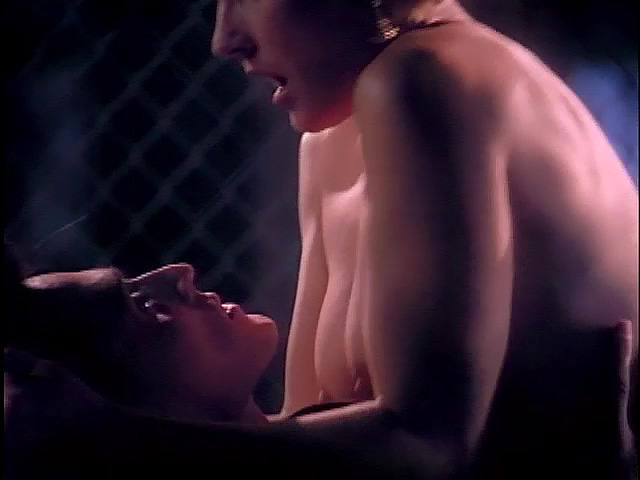 You hard denise crosby nude pussy