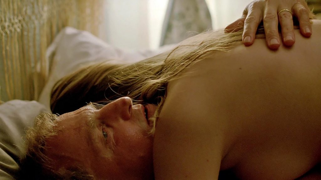 Lili Simmons Intensive Sex From True Detective - Scandalpost-4382