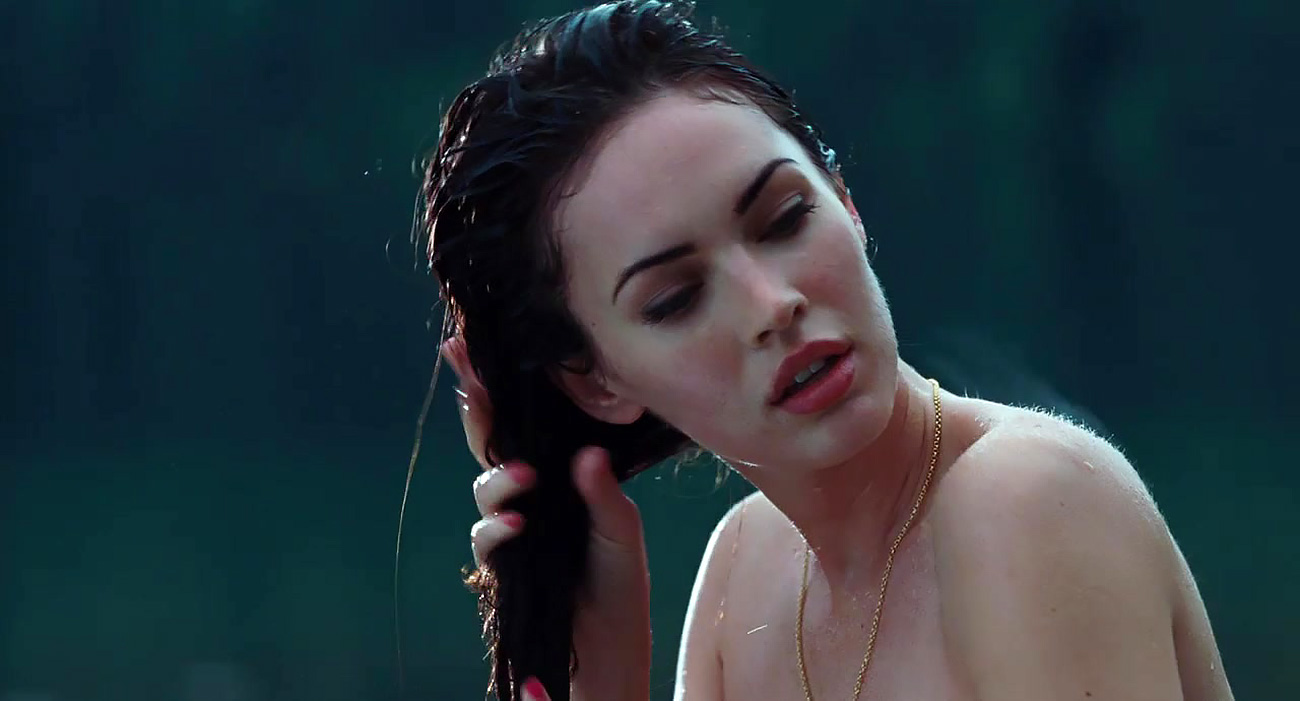 Fucking Videos Of Megan Fox megan fox sexy body from jennifers body - scandalpost