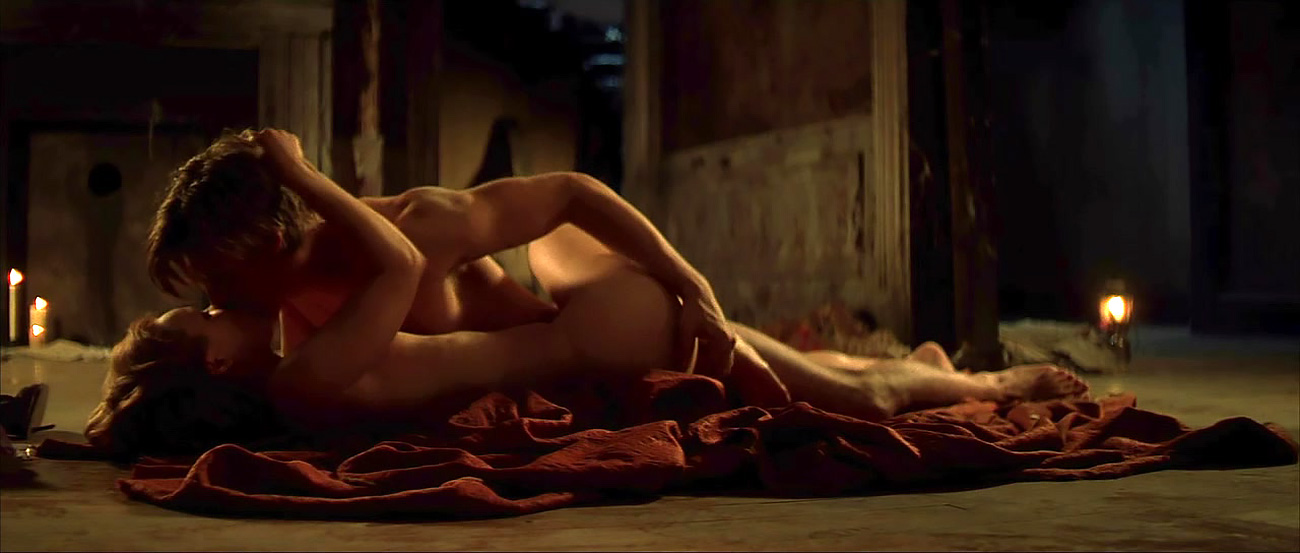 Sex scenes in images