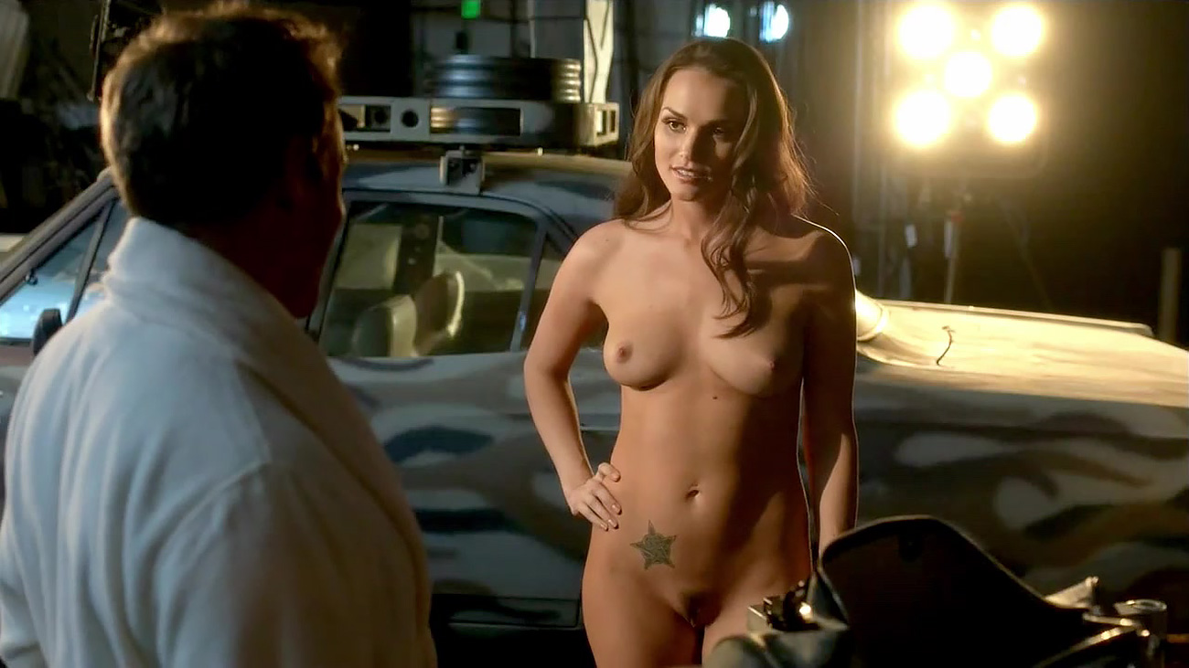 tori black ray donovan
