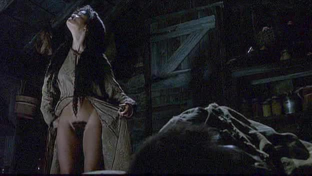 beloved it naked scene