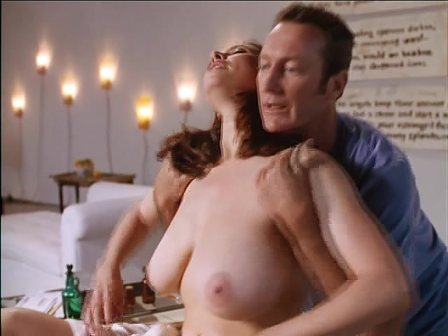 Mimi Rogers Huge Boobs From Full Body Massage - Scandalpost-7328