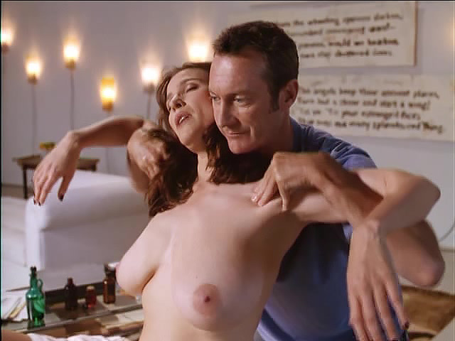 Mimi Rogers Huge Boobs From Full Body Massage - Scandalpost-8364