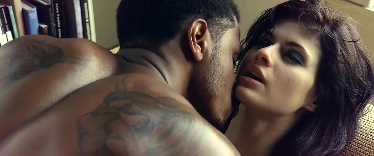 Alexandra Daddario vidéo de sexe
