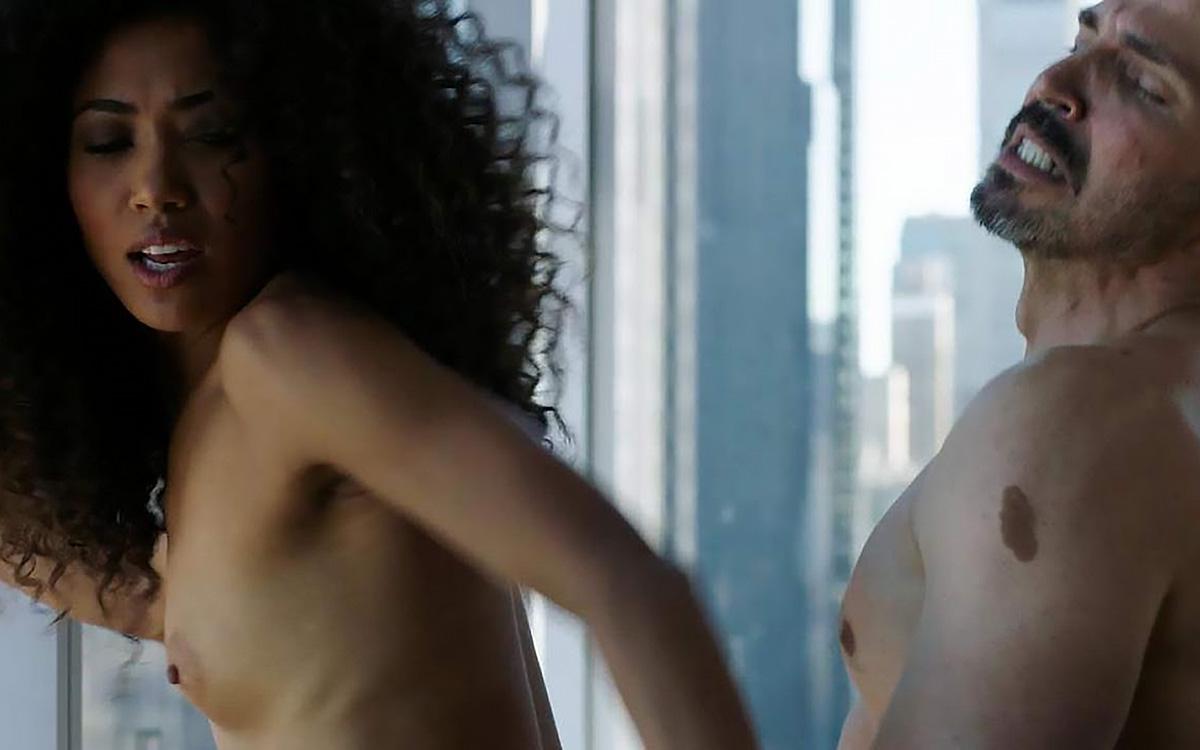 kaley cuaco nude movie scenes