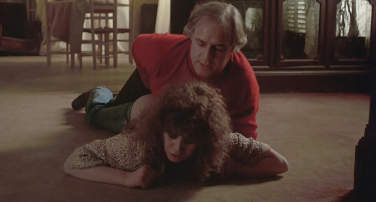 While We Mourn Bernardo Bertolucci, Let's Not Forget The Woman He Let Down
