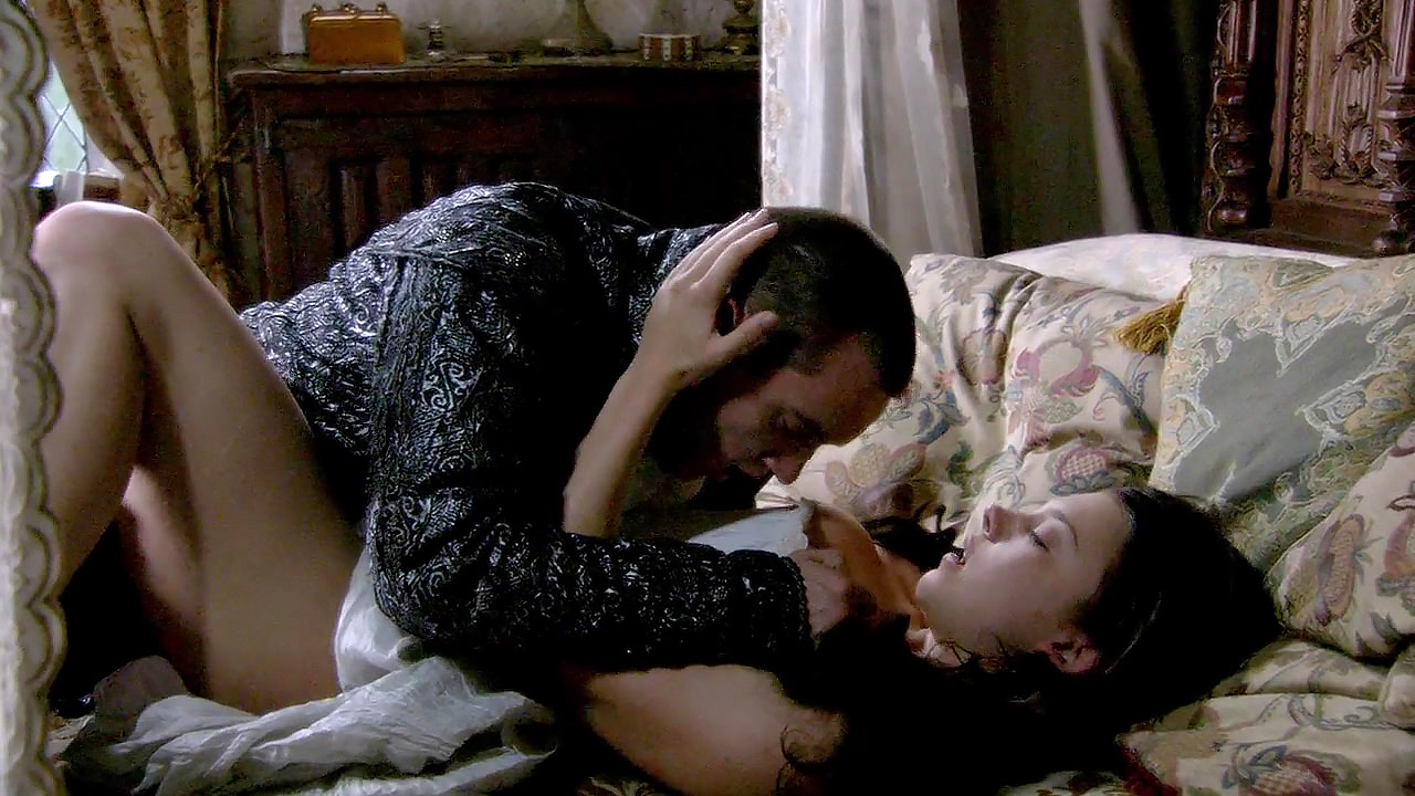 Henry Cavill And Amy Hastings Hot Sex Scene