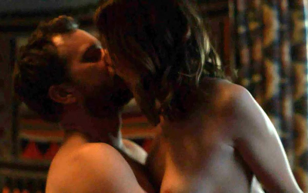 Phoebe Tonkin Sex Scene In The Affair - Scandalpost-5546