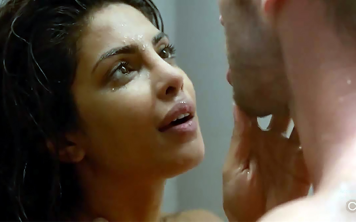 Priyanka Chopra Nude In Shower Sex Scene - Scandalpost-9432