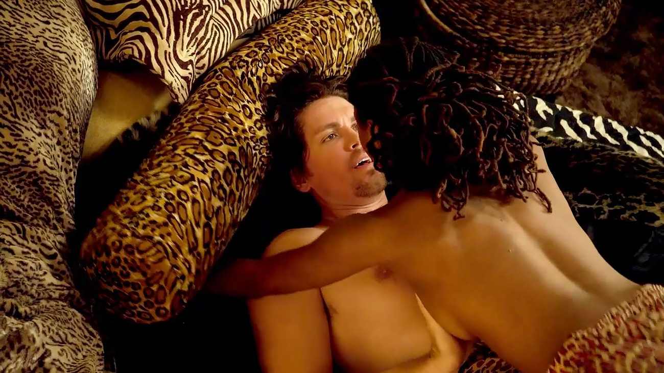 Shanola Hampton Sex And Blowjob From Shameless - Scandalpost-2154