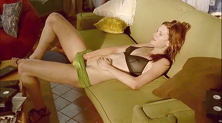 Lauren Lee Smith Unsimulated Sex Scene In Lie With Me Picture