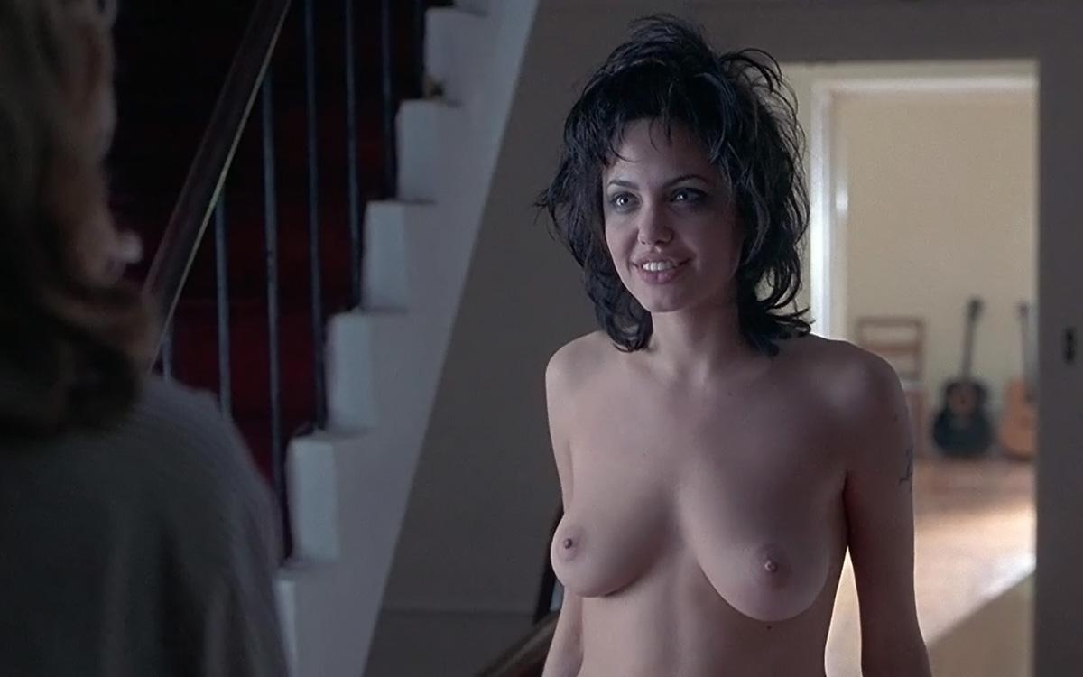 Naked movie stars
