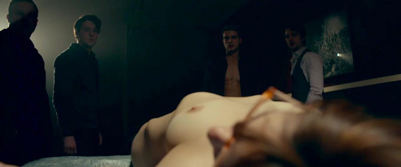 ashley williams nude