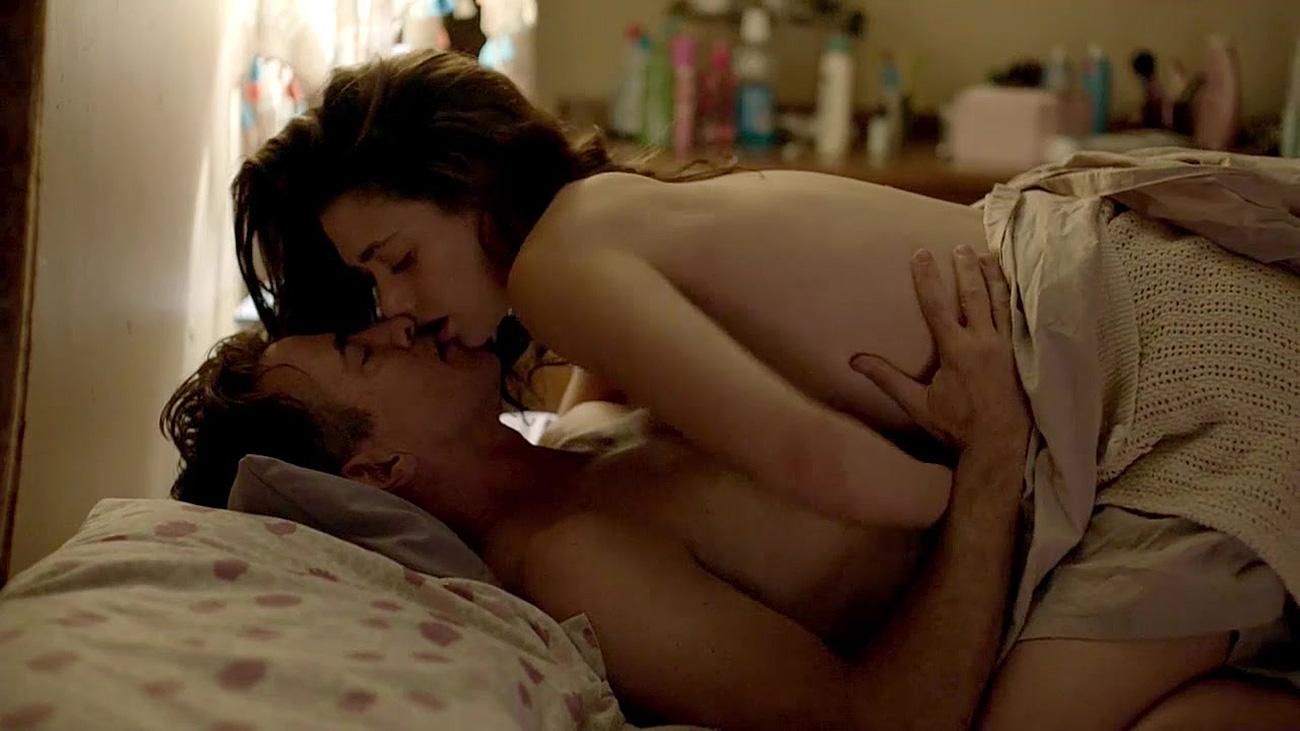 Emmy Rossum sex videa