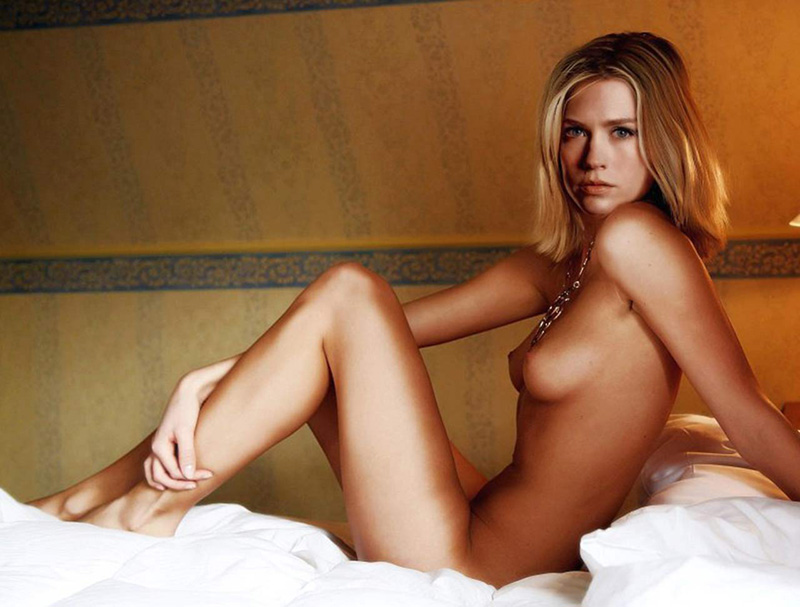 january jones nude pics