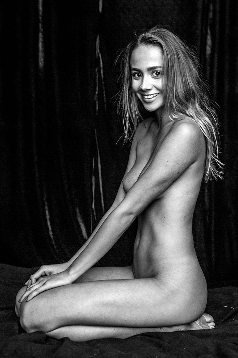 Paige Jimenez Naked Tits Are Juicy  - Scandalpost-3424