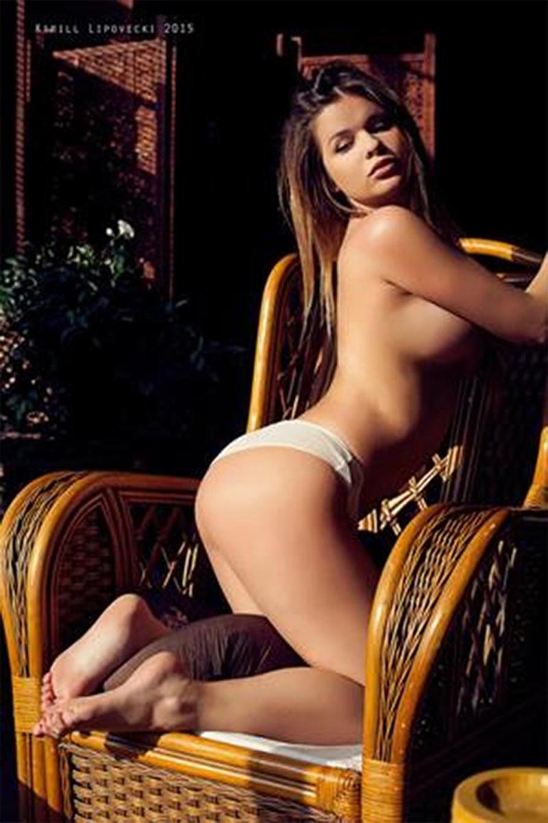 Anastasiya Kvitko Xxx anastasiya kvitko naked — huge ass and tits alert