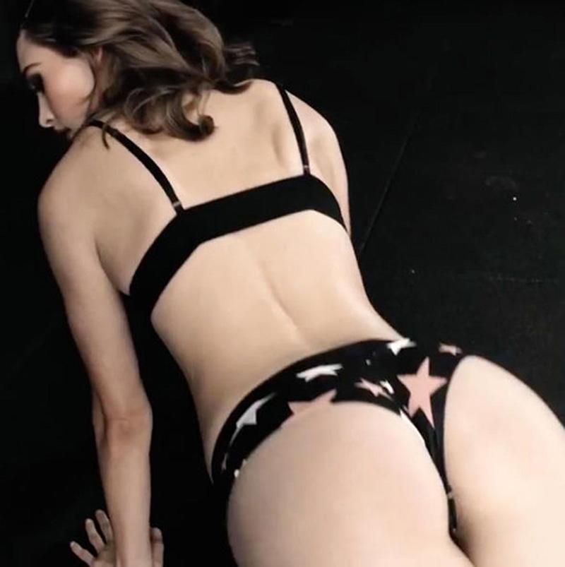 Nackt  Grace Elizabeth bridgeman.co.uk