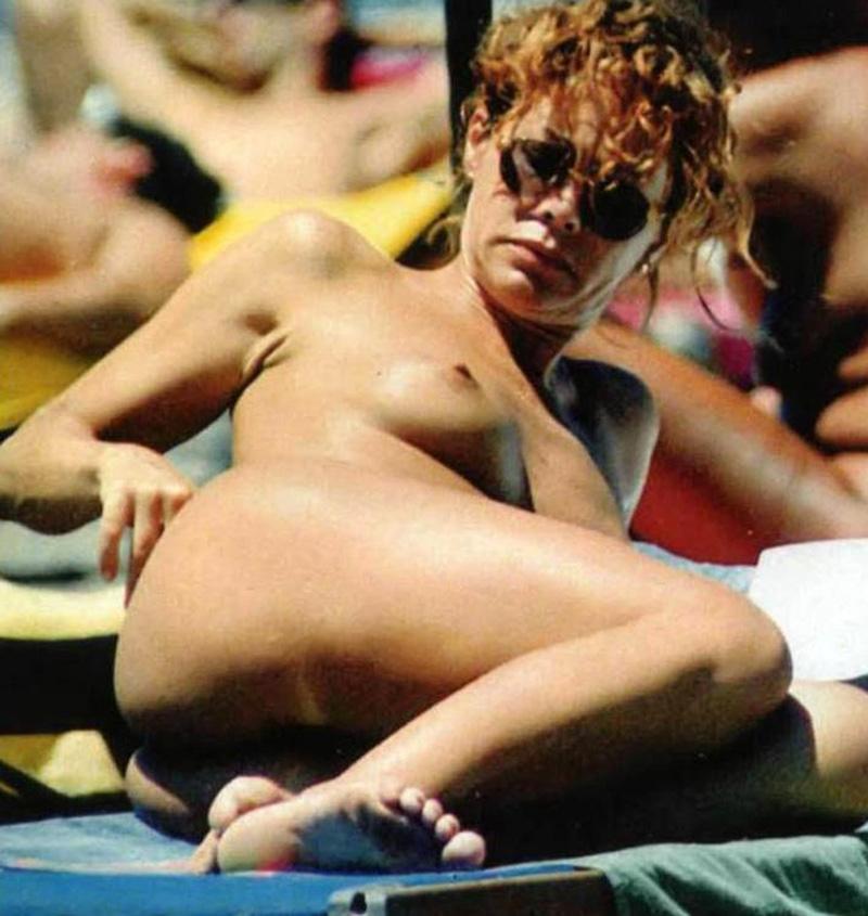 Elena Sofia Ricci Naked And Topless Photos - Scandalpost-1722