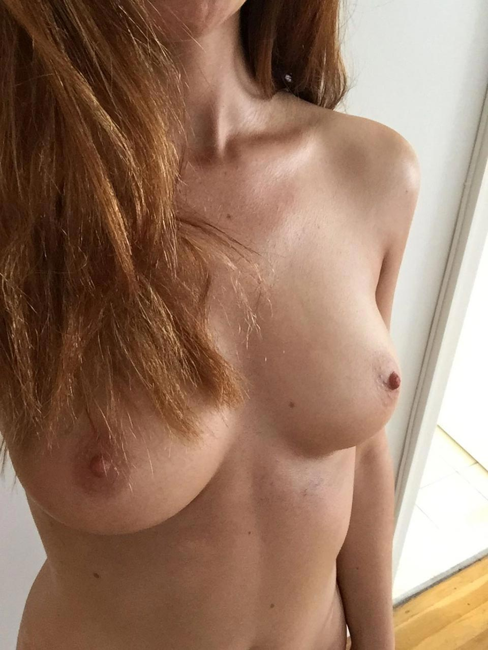Bonnie Wright Naked  Leaked Uncensored Pics  - Scandalpost-6223