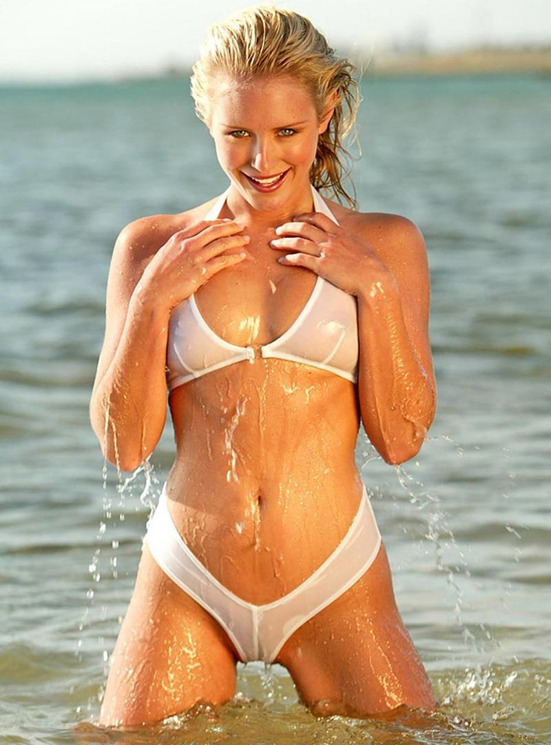 Blonde australian porn star-5310