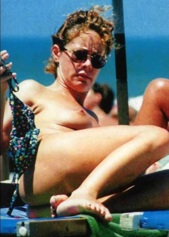 Sexy Nude Jennifer Lawrence