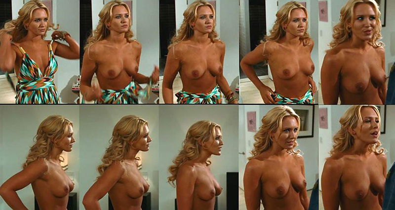 Nicky maxwell nude bb