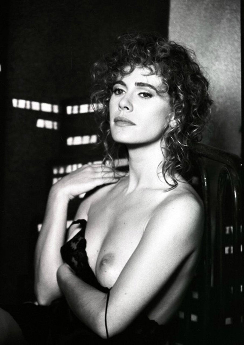 Elena Sofia Ricci Naked And Topless Photos - Scandalpost-8909