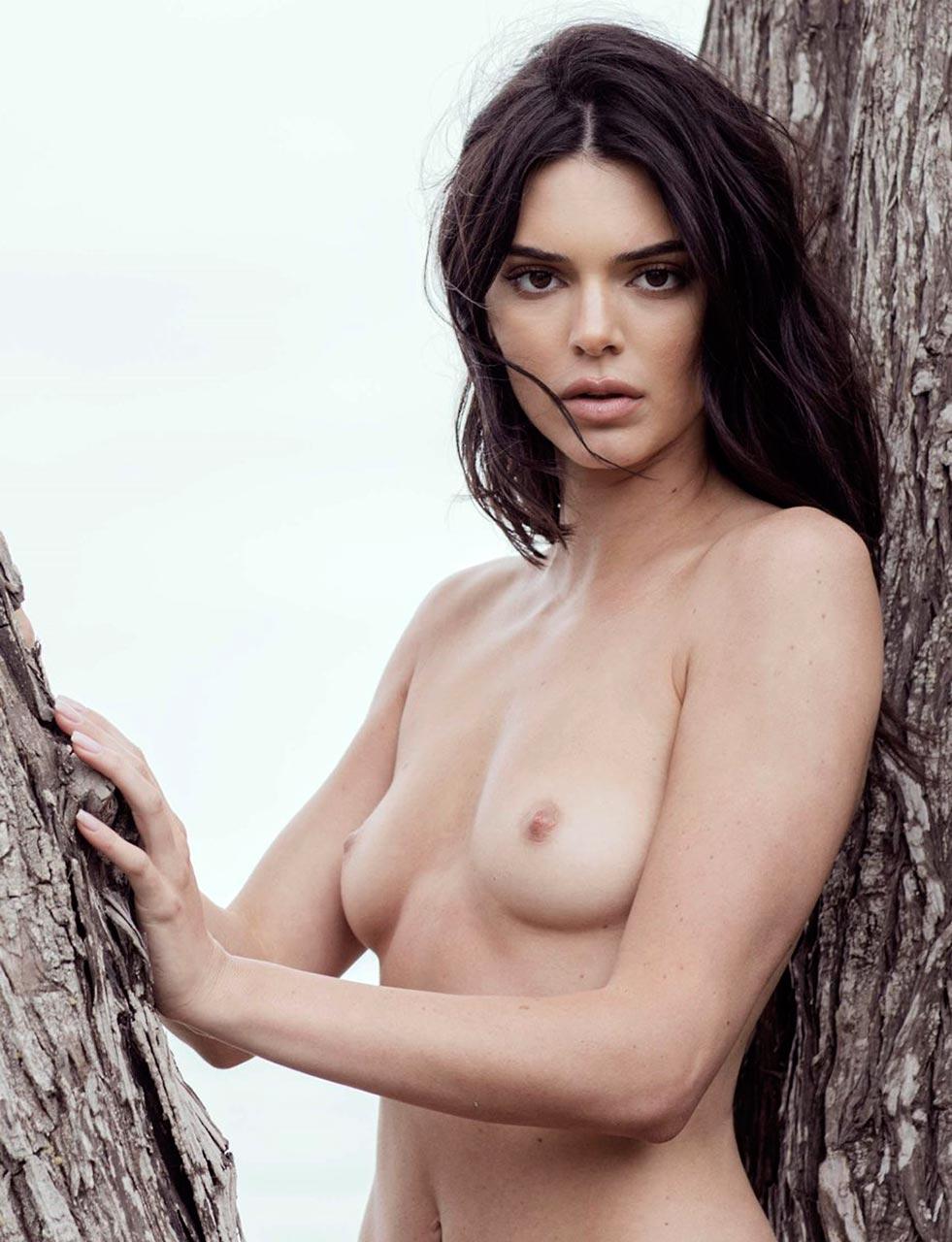 kendall jenner nude pics leaked