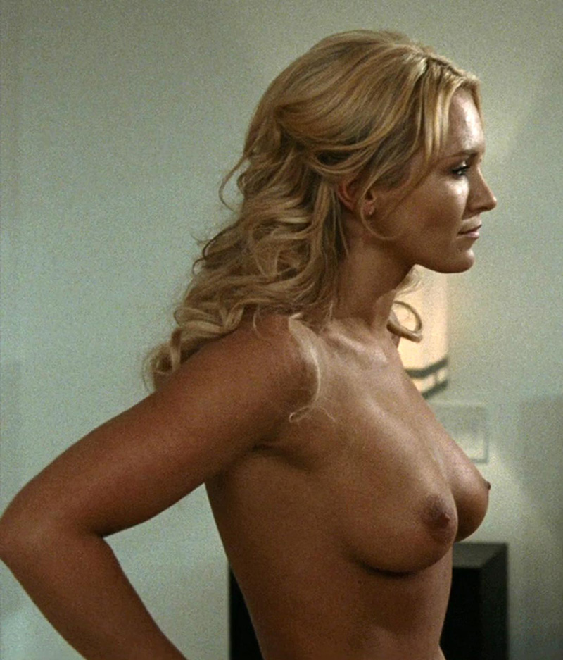 Nicky Whelan Nude Scene