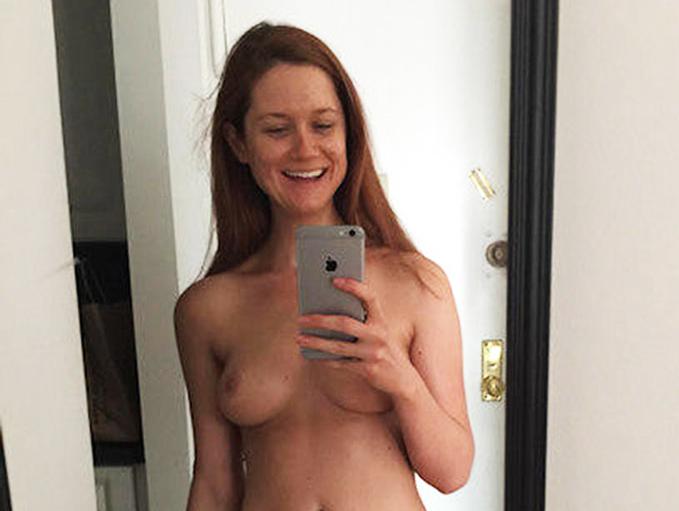 Crazy nude photos of miley cyrus