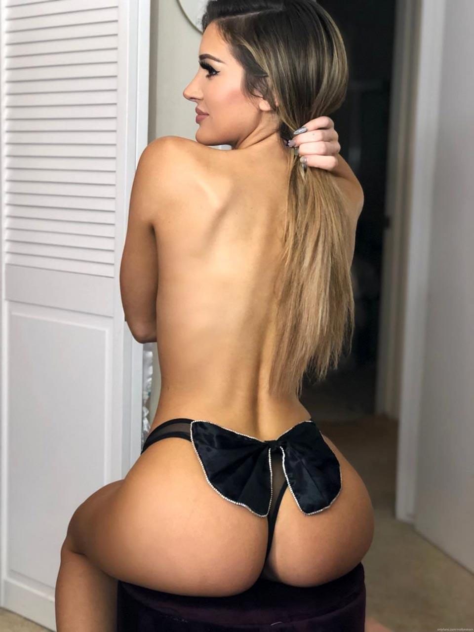 Molly Eskam Nude Pics
