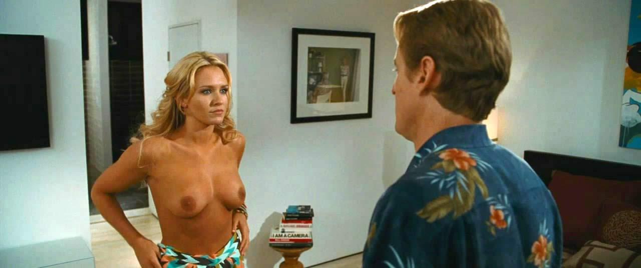 Hall pass boobs