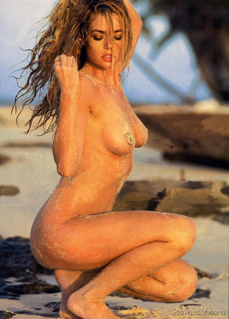 Denise Richards Nude Photos Collection - Scandalpost-4961