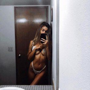 Amberleigh West nude hot