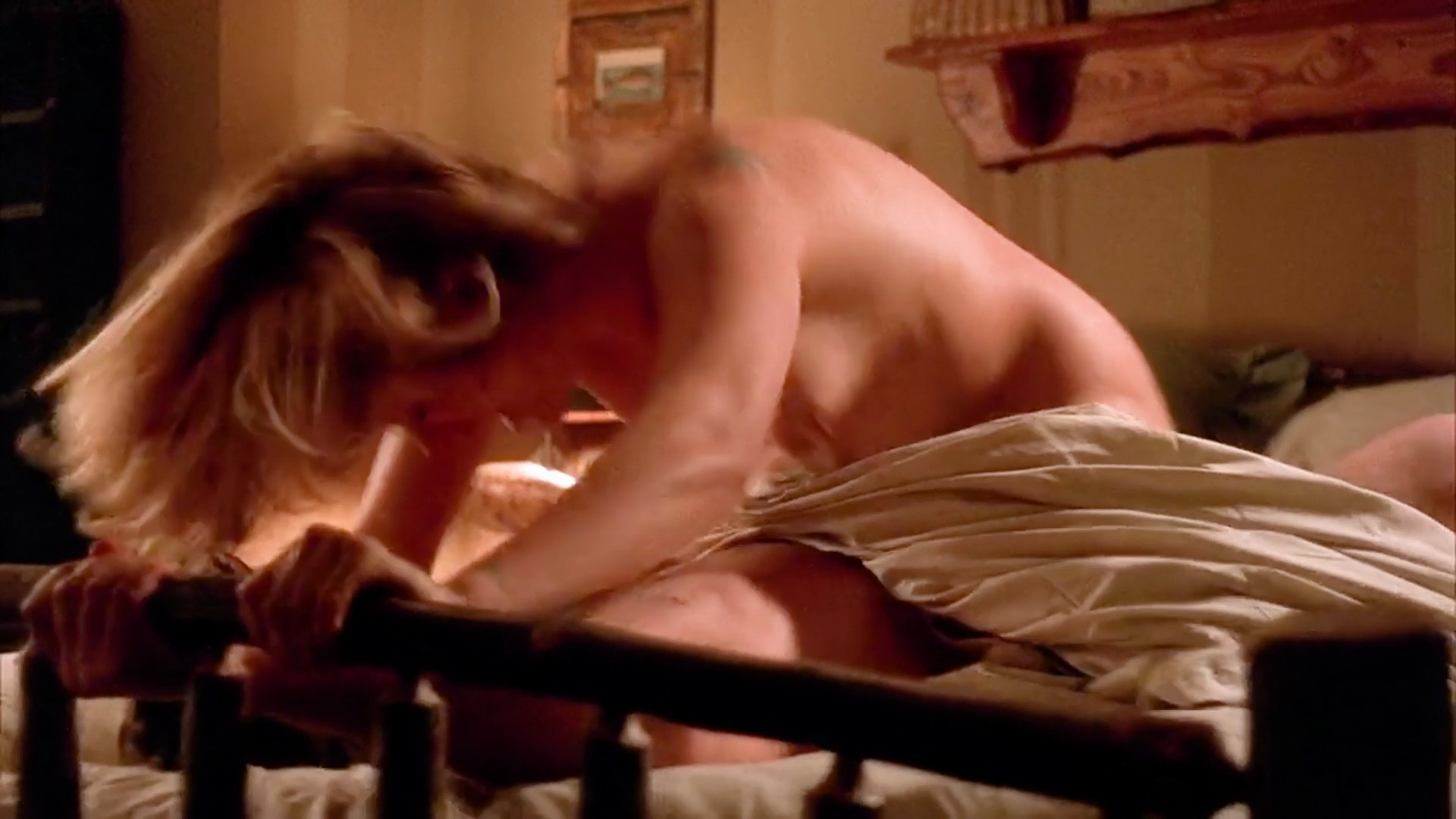 Alison Eastwood Nude Pics And Pics
